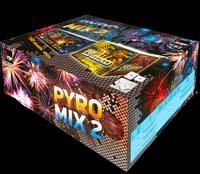 Single Ignition fireworks - Buy fireworks from Sandling